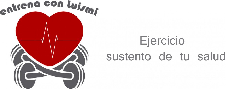 Entrena con Luismi